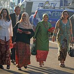 Flickr image thumbnail:Women in Asia 02