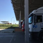 caravan-mongolia-parking-iru logo