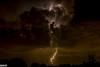 Thor und der Ritt der Walküre by Frank Fiene
