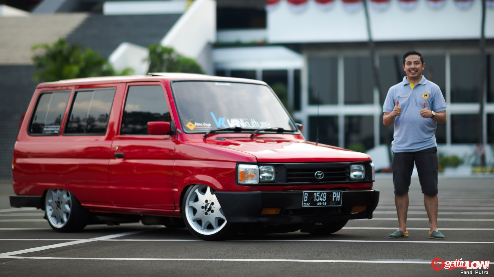 Mobil Kijang Kapsul Sx 97 - Penghemat BBM Paling Ampuh ...