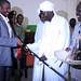UNAMID Receives Acknowledgment from Local Authorities in East Darfur