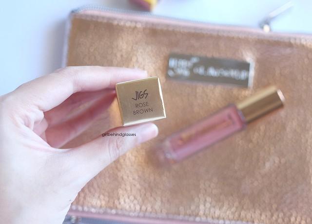 Happy Skin Glam Squad Liquid Matte Lipstick Jigs Mayuga2