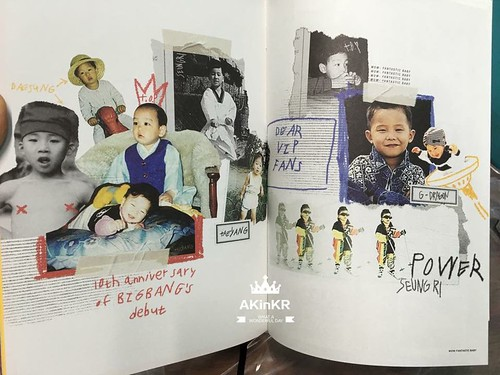 BIGBANG A to Z Photobook (5)