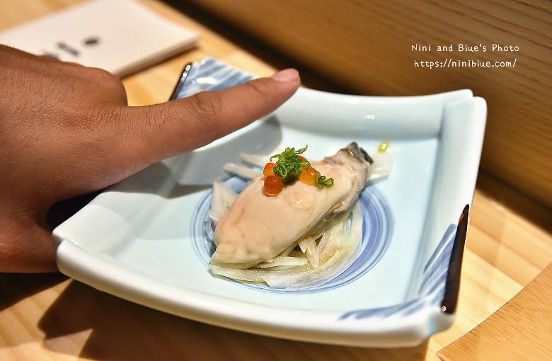 台中江戶前握壽司一貫入魂精誠日式料理11
