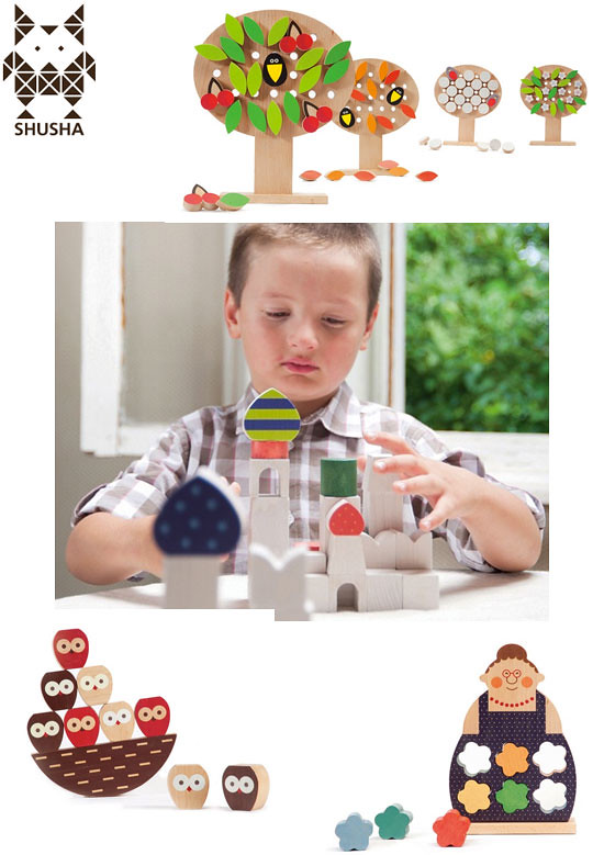 shusha-toys