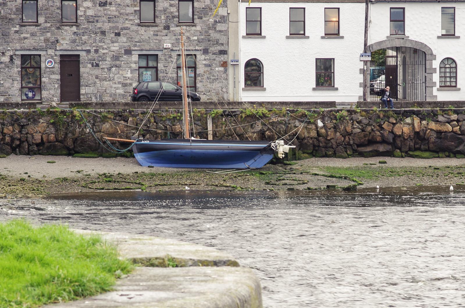 Galway, un vent de Liberté - Carnet de voyage en Irlande