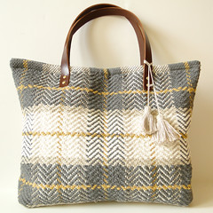 Farmers Market Tote for Whimseybox