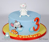BC4266-toopy-and-binoo-birthday-cake-toronto-oakville
