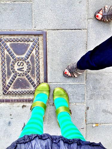 shoe per diem may 3, 2013 -