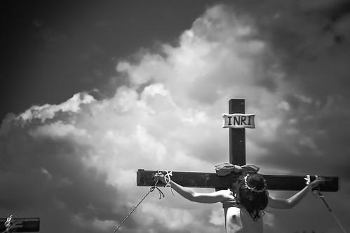 Vía Crucis en Chazumba (62)