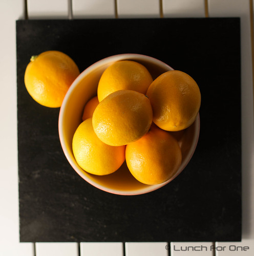 Meyer Lemon (2 von 1)
