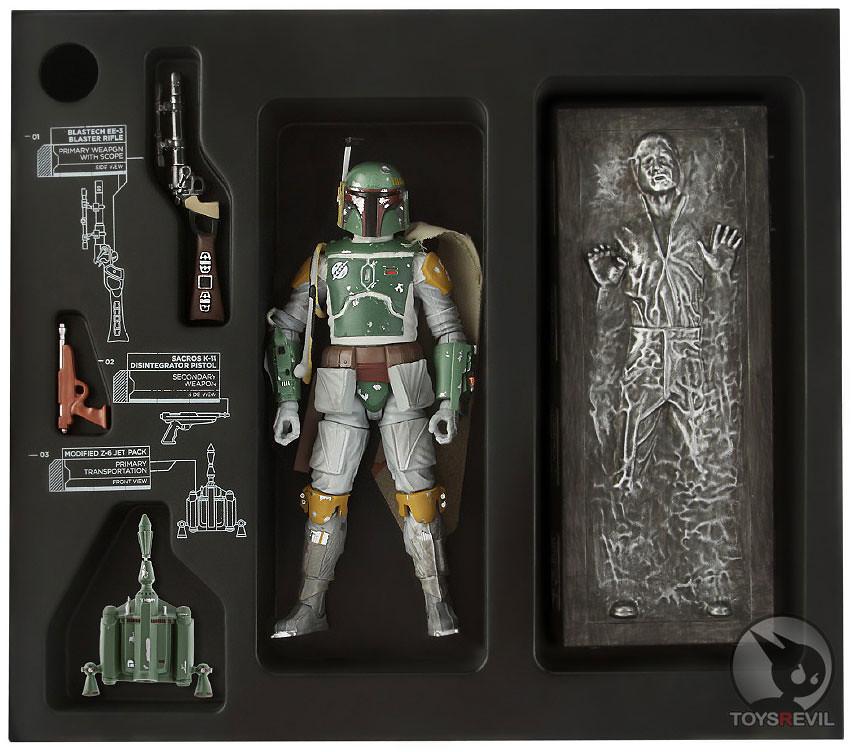 "Custom 6/"" Jedi force ghost spirit set of 3  Star Wars black series figure SDCC"