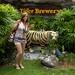 Kizzy the Tiger