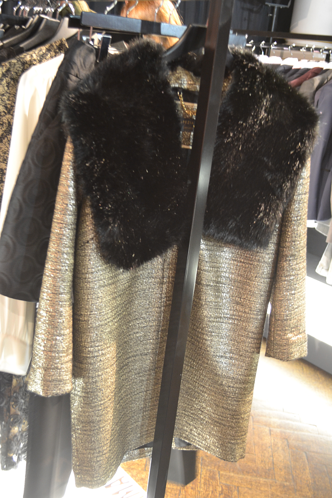 Daisybutter - UK Style and Fashion Blog: press day, event, marks & spencer aw13, aw13