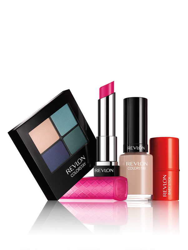 Revlon Pacific Coast Collection by Gucci  Spring 2013