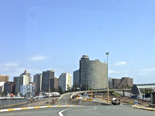 South African City