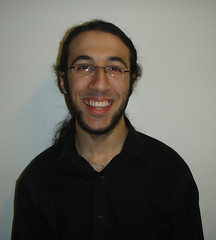 Shaun Akhtar