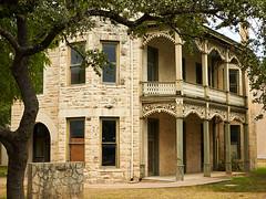 Meyer Halff House