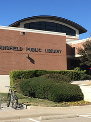 Public Library Mansfield Texas IMG_4156