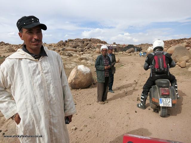 Vespa Wüstentour Marokko 2014 - Klassik Szene-Blog Vespa