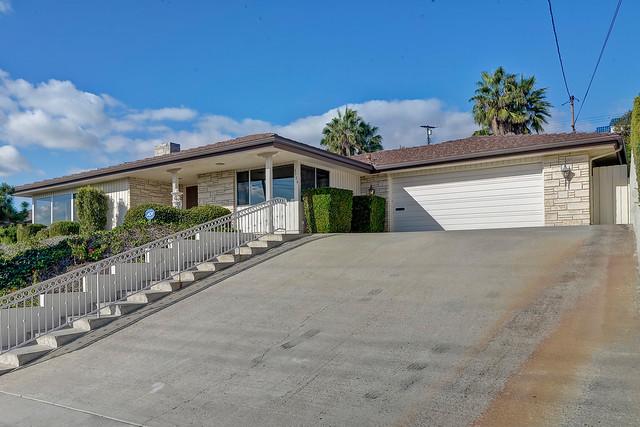 6556 Norman Lane, Del Cerro, San Diego, CA 92120