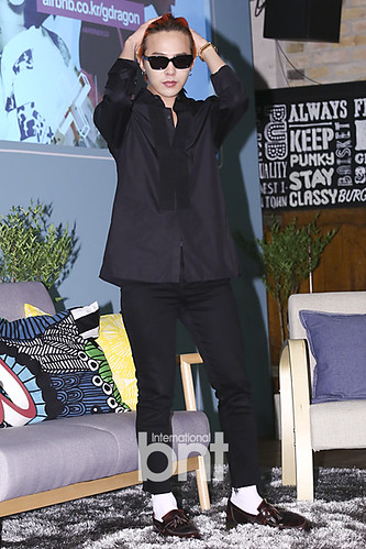 G-Dragon - Airbnb x G-Dragon - 20aug2015 - bnt - 12