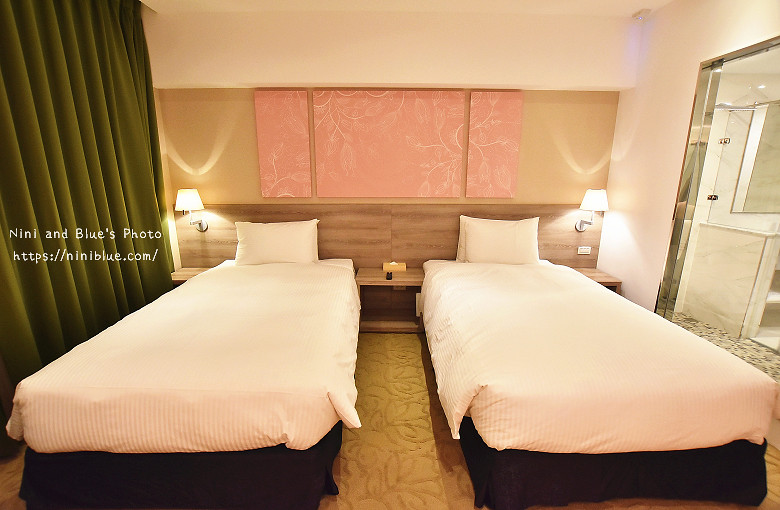 台中住宿愛麗絲飯店 Aeris  Hotel07