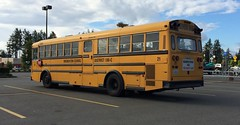 Bremerton School District 21