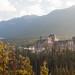 Banff Springs Hotel by no3rdw
