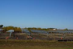 Solar panels for residential use