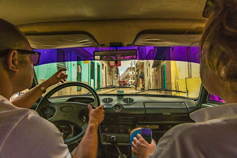 """Havana Connection"""