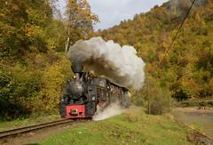 Romania October 2016