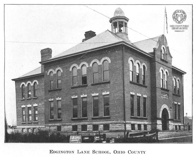 Edgington Lane Public School