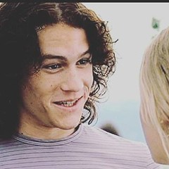 Don't let anyone ever make you feel like you don't deserve what you want. – Heath Ledger, 10 Things I Hate About You http://buff.ly/2els0yy
