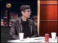 凤凰卫视锵锵三人行2013年4月
