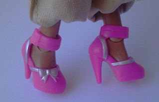 Super Model shoes 2