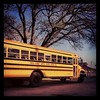 Good Friday Morning! #schoolbus #pbl
