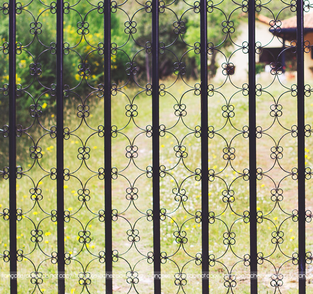 I love Fences