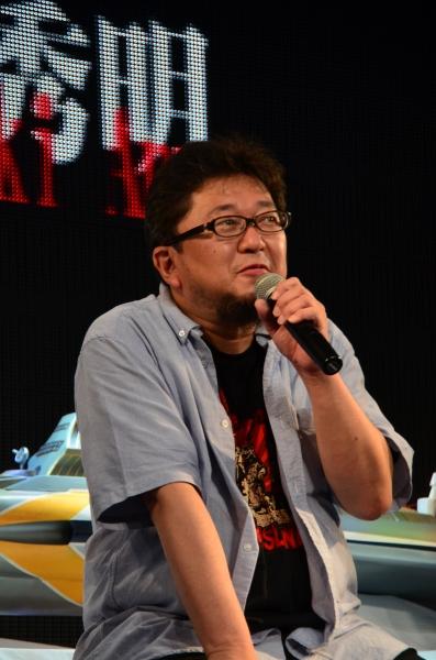 樋口真嗣〔Shinji HIGUCHI〕 2012 ver.