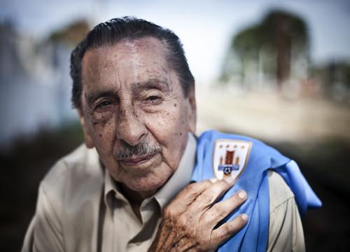 Alcides Ghiggia
