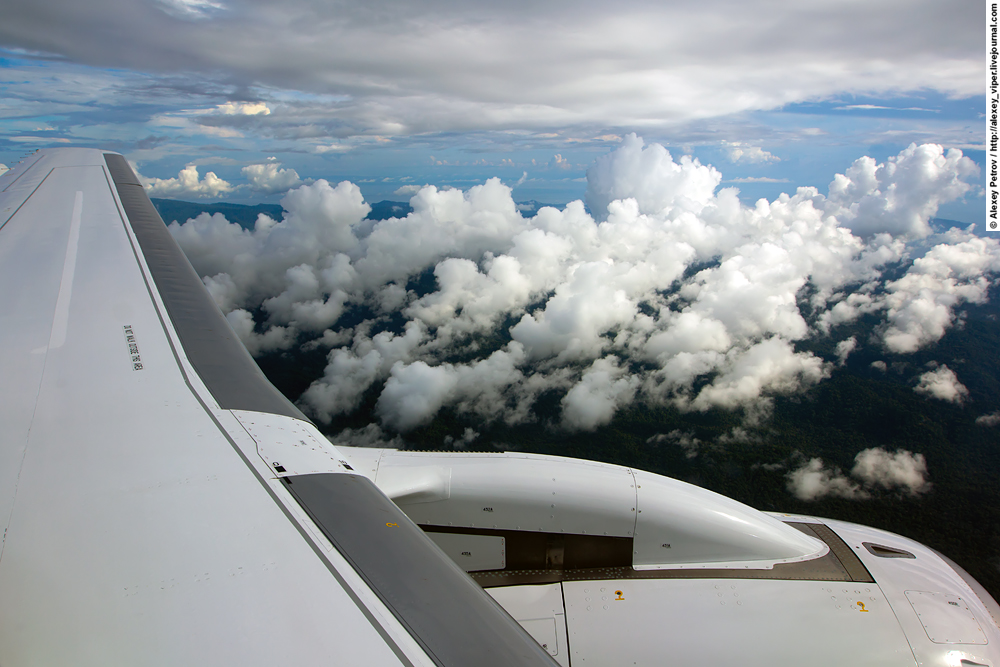 Индонезия под крылом Sukhoi Superjet 100