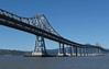 Richmond-San Rafael Bridge, San Pablo Bay, California