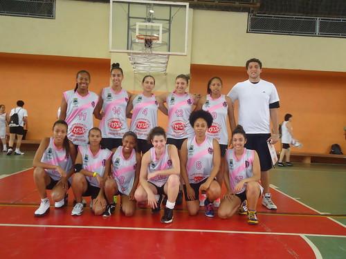 ( NCB ) Ladies 63 x 56 São Bernardo 19 05 2013 by Caroline Campagni