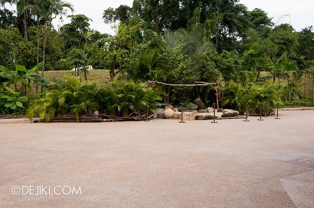 River Safari - Amazon Square