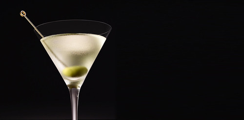 Martini: El Coctel Favorito de James Bond