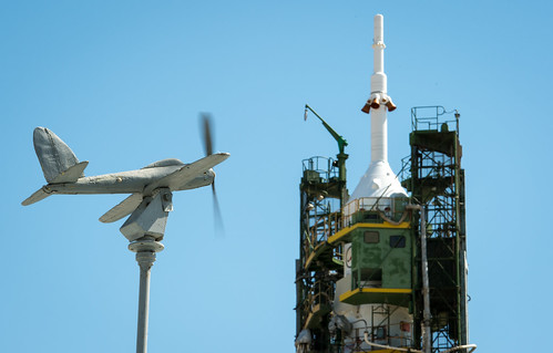 Expedition 36 Launch Countdown (201305280001HQ)