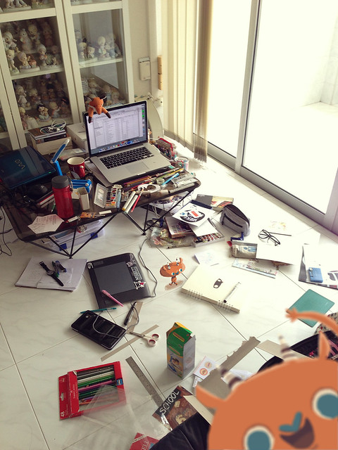 workspace_floor