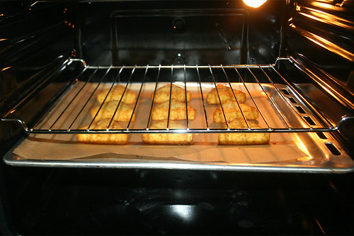 27 - Röst backen / Bake hash browns