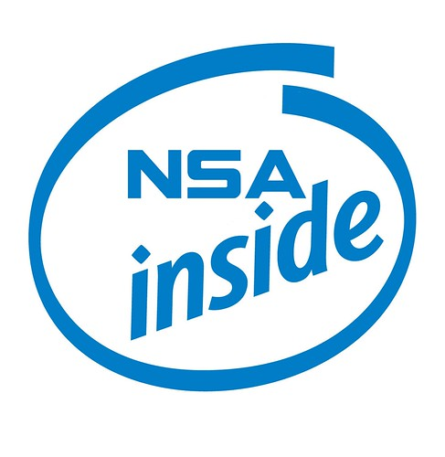 NSA INSIDE by WilliamBanzai7/Colonel Flick