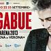 "Locandina Ligabue ""ARENA 2013"" nuove date"
